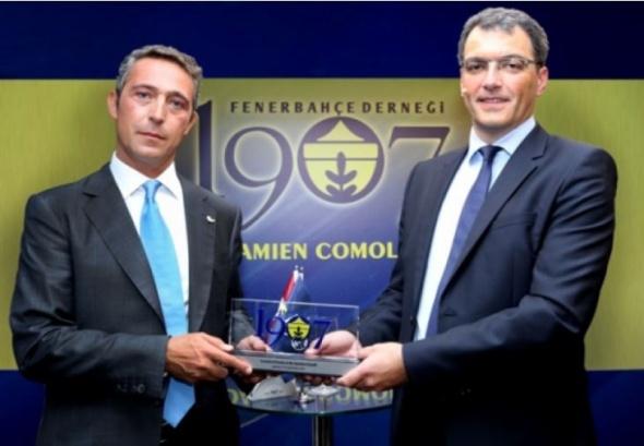 İtalyanlar duyurdu! Fenerbahçe o isimle görüştü...