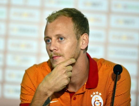 Galatasaray'da büyük sürpriz! Geri dönüyor