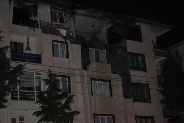 Ankara'da inanılmaz olay! Bu hale geldi...