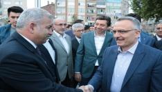Maliye Bakanı Naci Ağbal: Özel Sektörün önünü açacak teşvik ve düzenleme yaptık