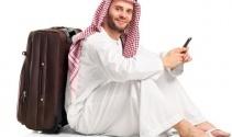 İstanbul'a gelen turistlerin yüzde 25'i Arap