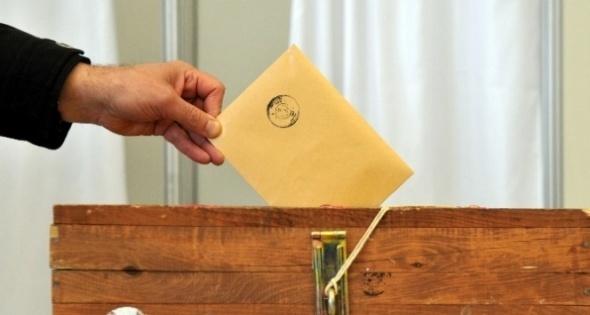 24 Haziran seçim sonuçlarına ilişkin son anket! Hangi parti ne kadar oy alacak?