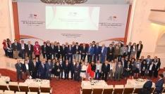 MAUda UNESCO Yönetim Kuruluna seçildi