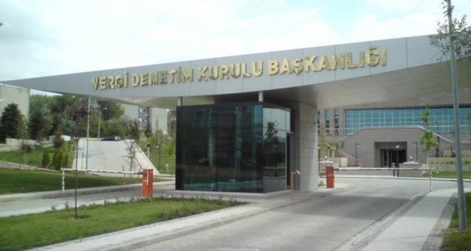 Erenoğlu: 'Milli ve yerli denetim kurulu VDK'ya sahip çıkılmalıdır'