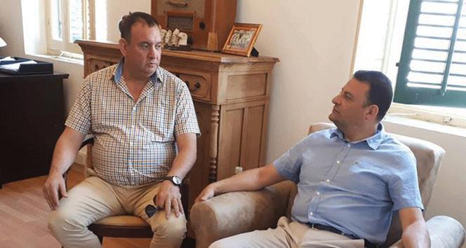 Kıbrısta okur gibi Moldovada eğitim şansı