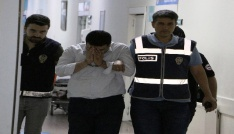 15 yaşındaki kızı alıkoyan şüpheli yakalandı