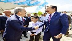 Bakan Tüfenkci: 24 Hazirandan sonra Türkiyeyi Allahın izniyle 2 kat büyütmüş olacağız