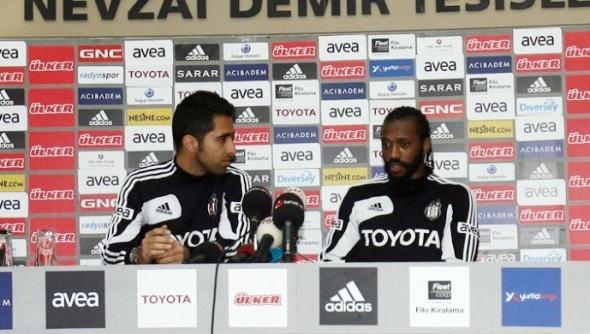 Beşiktaş'ta büyük sürpriz! Eski yıldız geri dönüyor...