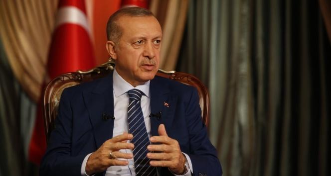 Cumhurbaşkanı Erdoğan, Somali Cumhurbaşkanı Fermacu ile telefonda görüştü