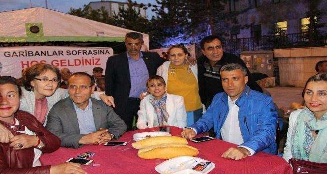 CHP Genel Başkan Yardımcısı Yılmaz: 24 Haziranda Türkiyede değişim zamanı