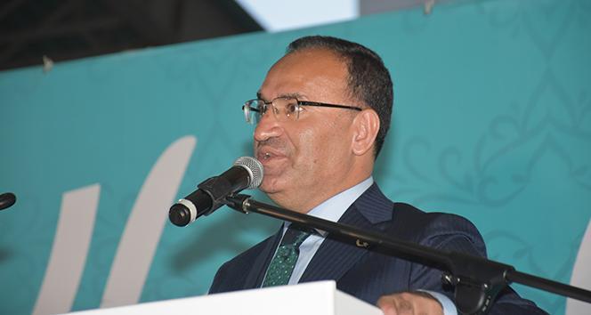 Başbakan Yardımcısı Bozdağ: 'Türkiye'nin eskiye dönmesi mümkün değil'