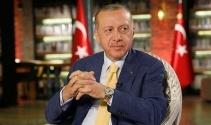Cumhurbaşkanı Erdoğan, CHP'li İlhan Kesici ile görüştü
