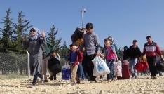 Suriyeye geçişler yarın akşam sona erecek