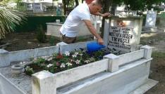Bayramda mezarlıklara ücretsiz servis