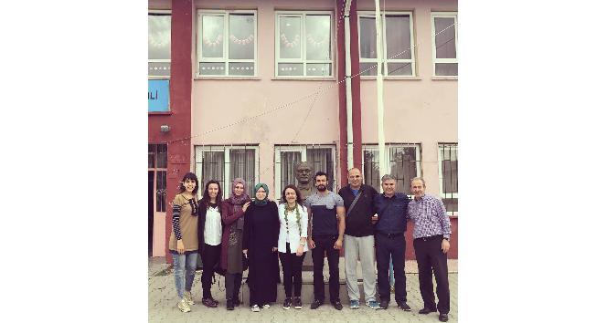 Gazi Üniversitesi Vakfı'ndan anlamlı proje