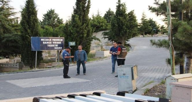 Emniyet Genel Müdürlüğü, bayramda alınacak güvenlik tedbirlerini 81 ile gönderdi