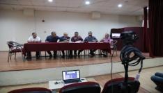 Bingölde Kentsel Dönüşüm ve Gelişim Projesi