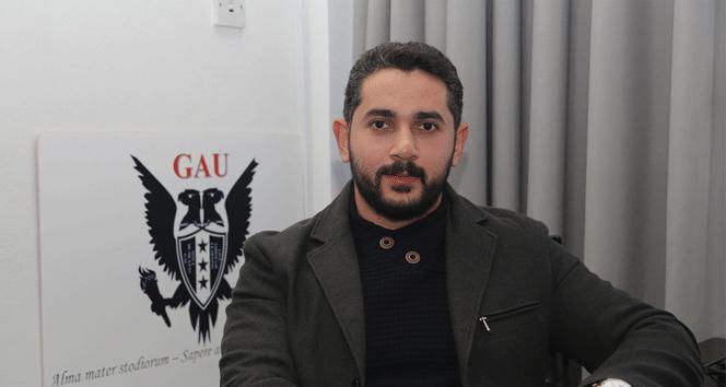 İlk Türk Siber Güvenlik duvarı uluslararası arenada
