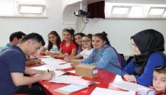 Karamanda yaz spor okullarına kayıtlar devam ediyor