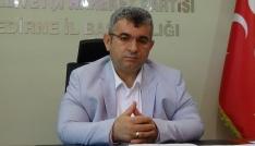 MHP Edirne İl Başkanı Ferhatoğlu: CHPyle hiçbir fikir birliğimiz yok