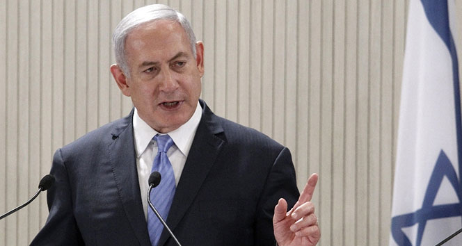 Netanyahuya bir şok daha
