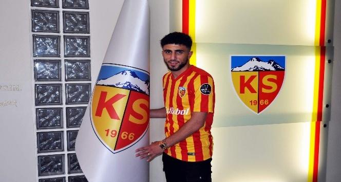 Kayserispor, Feyenord'dan Bilal Başacıkoğlu'nu transfer etti