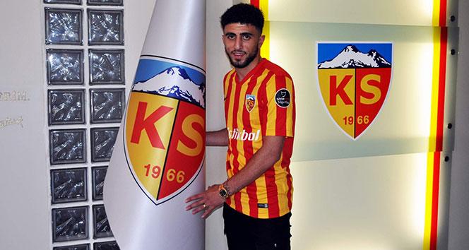 Kayserispor, Feyenorddan Bilal Başacıkoğlunu transfer etti