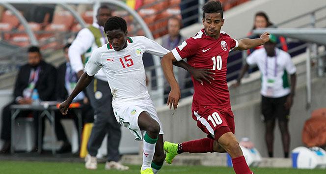 Dünya Kupası'nın en genç 7 ismi