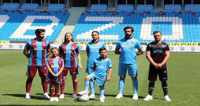 Trabzonspor, Macron ile 3 yıllık anlaşma imzaladı