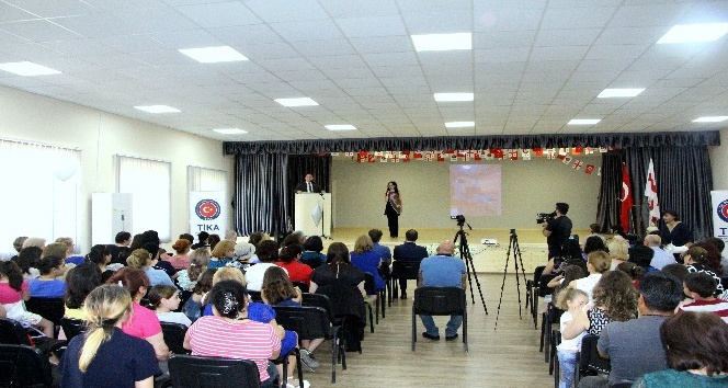 Tiflis 178. Kamu Okuluna tadilat ve donanım desteği