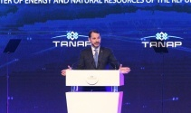 Türkiye için tarihi gün! TANAP hattı açıldı
