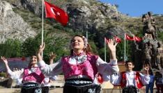 Amasyada 12 Haziran Festivali başladı