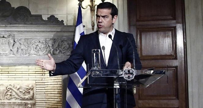 Çipras açıkladı: Makedonyanın adı değişti