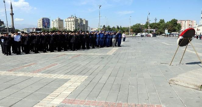 Jandarmanın 179. kuruluş yıldönümü