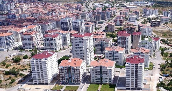 Konut yatırımında beş büyük şehirdeki cazip noktalar incelendi