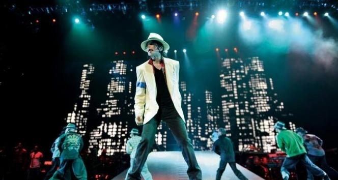Antalyada bir Michael Jackson konseri yaşamaya sayılı günler kaldı