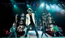 Antalya'da bir Michael Jackson konseri yaşamaya sayılı günler kaldı