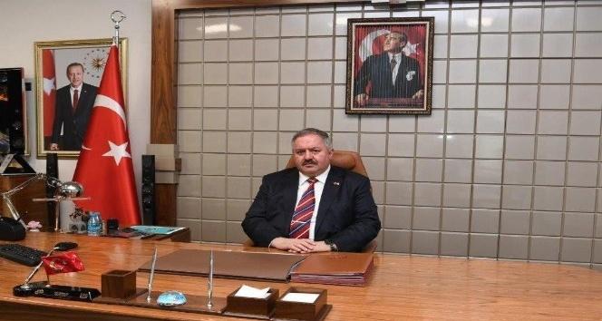 Başkan Nursaçan'dan Ramazan Bayramı mesajı