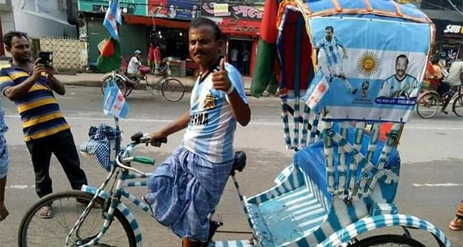 Bangladeş için Dünya Kupası iki takımdan ibaret
