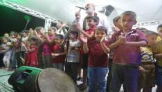 Silopide Ramazan etkinlikleri sona erdi