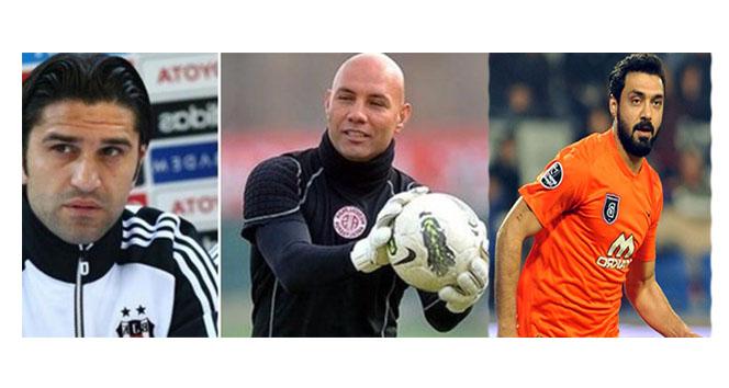 Futbolda FETÖ soruşturmasında ifadeler ortaya çıktı! Milli futbolculara şok suçlamalar