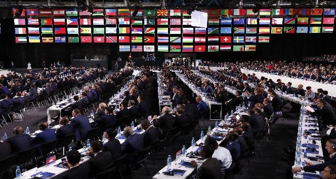 2026 FIFA Dünya Kupası'nın ev sahibi belli oldu