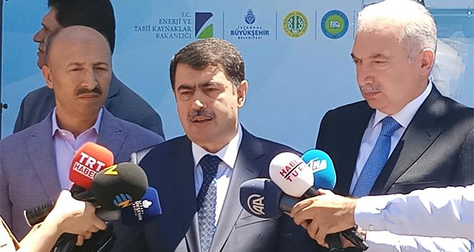 Vali Şahin ve İBB Başkanı Uysaldan UBER açıklaması