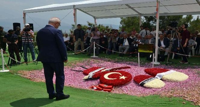 Demirel, 3.vefat yıldönümünde İslamköy'de anılacak