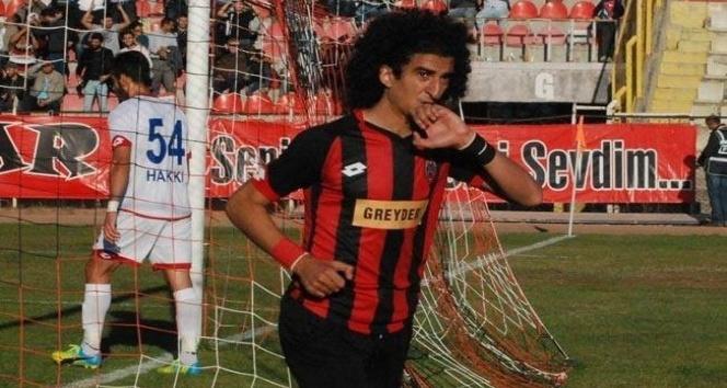 Evkur Yeni Malatyaspor Yakup Alkan'ı bir kez daha kiraladı