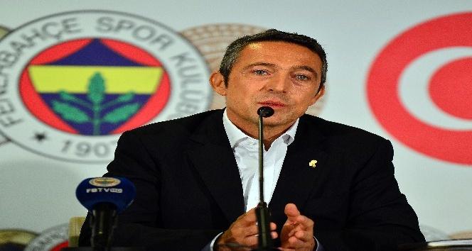 Fenerbahçe, Damien Comolli'yle sözleşme imzaladı