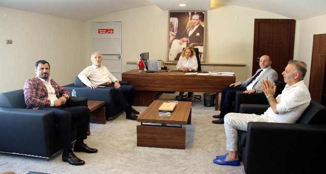 Mustafa Ilgaz: Özel Kütahya Hastanesi'nin şehre kazandırılması, aynı zamanda Kütahya siyasetinin de başarısıdır