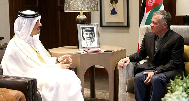 Katardan Ürdüne 500 milyon dolarlık yatırım