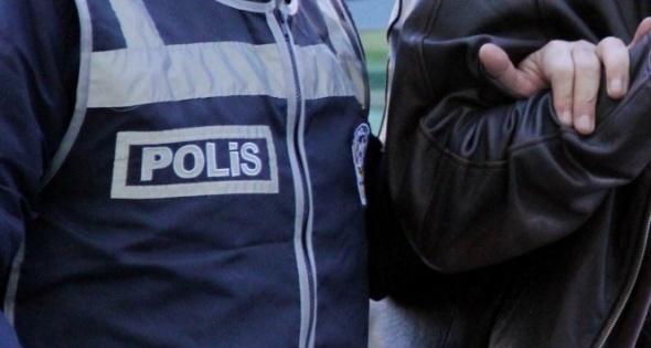 Sahte doktor gözaltına alındı