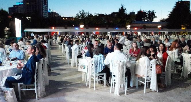 İstanbul İl Jandarma Komutanlığından 179. kuruluş yıl dönümü iftarı